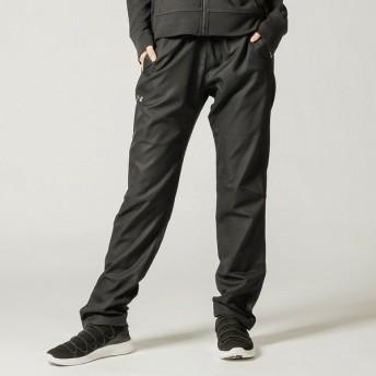 アンダーアーマー UNDER ARMOUR レディース ウインドロングパンツ UA Cloth Woven Pant 1330245