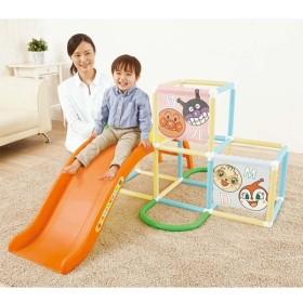 うちの子天才 ジャングルパーク アンパンマン おもちゃ おもちゃ・遊具・三輪車 遊具 (18)