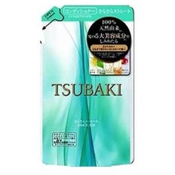 エフティ資生堂 TSUBAKI(ツバキ) さらさらストレート コンディショナー つめかえ用 (330ml) リンス・コンディショナー