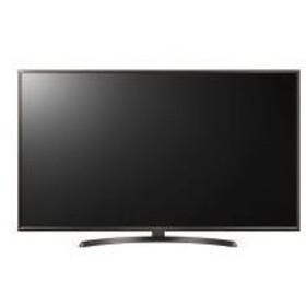 北海道・沖縄・離島は注文不可です LG 43V型 4K対応液晶テレビ(4Kチューナー別売) 43UK6300PJF (送料無料)