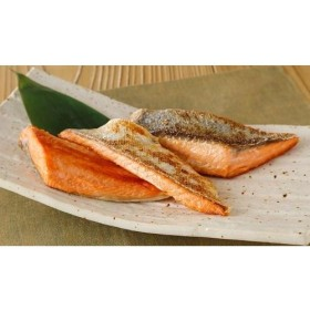 築地都水産厳選「甘塩鮭ハラス1000g」 食品・調味料 食品・惣菜 冷凍食品 au WALLET Market
