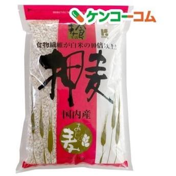 協和精麦 押麦 ( 1kg )