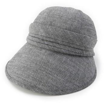 帽子全般 - HusHusH 2WAYサンバイザー