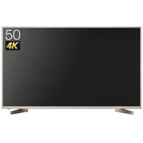 HJ50N5000UB 液晶テレビ シャンパンゴールド [50V型 /4K対応]