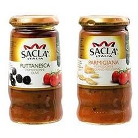 トマトソース 2種セット SW014-671 食品・調味料 食品・惣菜 缶詰・瓶詰 au WALLET Market