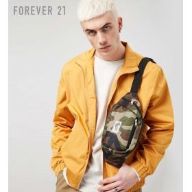 FOREVER21 フォーエバー21 【[MEN]スタンドカラージャケット】(5,000円以上購入で送料無料)