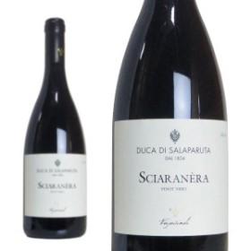 ワイン 赤ワイン シャラネーラ 2016年 ドゥーカ・ディ・サラパルータ 750ml