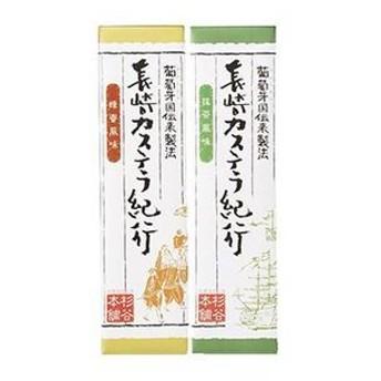 長崎カステラ詰合せ 蜂蜜・抹茶 SW000-804 食品・調味料 スイーツ・スナック菓子 ケーキ・洋菓子 au WALLET Market