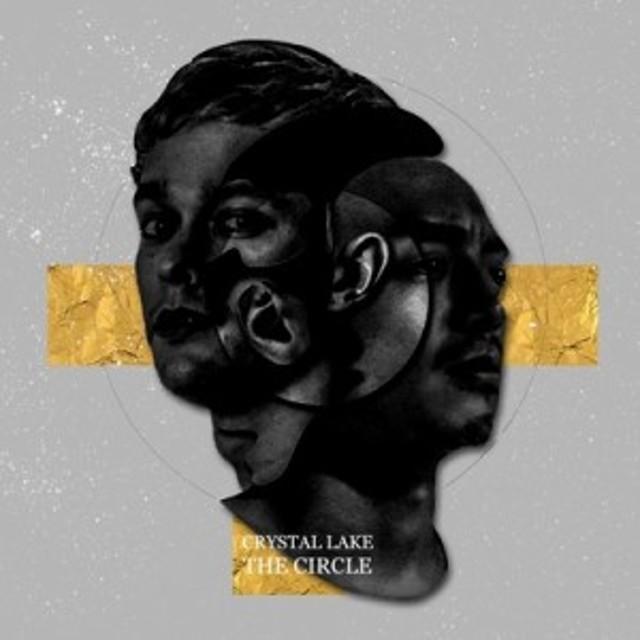 【CD Maxi】 CRYSTAL LAKE / THE CIRCLE