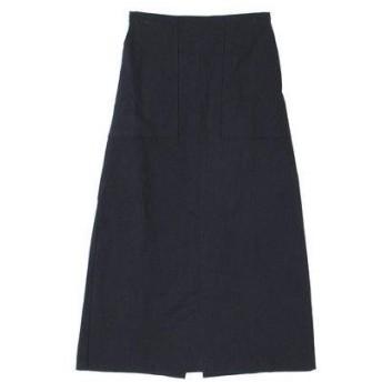 titivate ティティベイト ストレッチAラインスカート