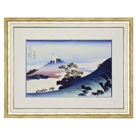 ユーパワー 葛飾 北斎「富嶽三十六景 甲州犬目峠」 HK-12502