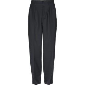 《セール開催中》MAISON MARGIELA メンズ パンツ ブラック 50 バージンウール 100%