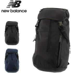 ニューバランス リュック メンズ 12100005 New Balance | 大容量 リュックサック バックパック 防水 撥水
