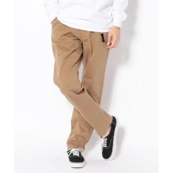 ビーバー MANASTASH/マナスタッシュ FLEX CLIMBER PANTS パンツ メンズ KHAKI S 【BEAVER】