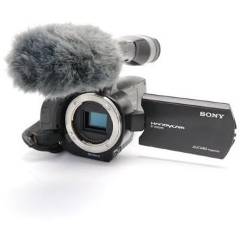 《並品》SONY NEX-VG30ボディ
