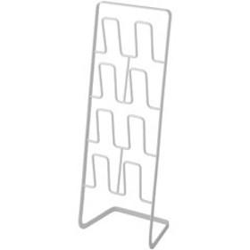 山崎実業 スリッパラック アーバン ホワイト WH6379