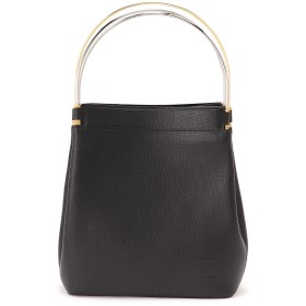 ELIN Trinity hand bag ハンドバッグ,ブラック