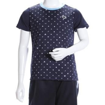 イグニオ IGNIO ジュニアTシャツ IG-9A41526MKG