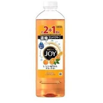 P&G ジョイコンパクト バレンシアオレンジの香り 詰替 440ml