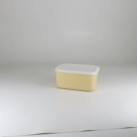 MUSUBI お弁当箱 ランチプラスS 250ml アイボリー