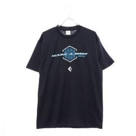 コンバース CONVERSE バスケットボール 半袖Tシャツ 9S メンズプリントTシャツ CB291309