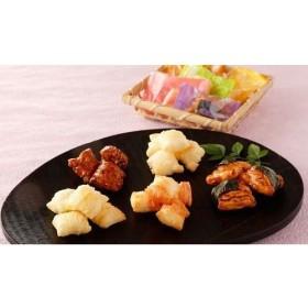 ご挨拶の手みやげにぴったりの商品です《亀田製菓/おもちだま》 食品・調味料 スイーツ・スナック菓子 せんべい・米菓 au WALLET Market