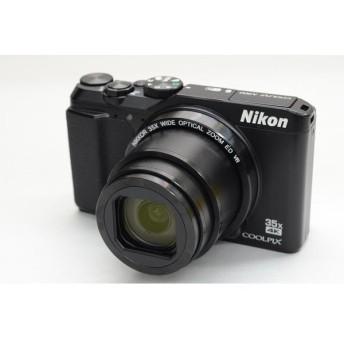 [中古] Nikon COOLPIX A900(BK)