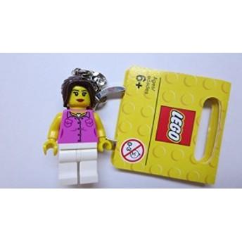 [レゴ]LEGO Key Chain Woman 852704 [並行輸入品](未使用の新古品)