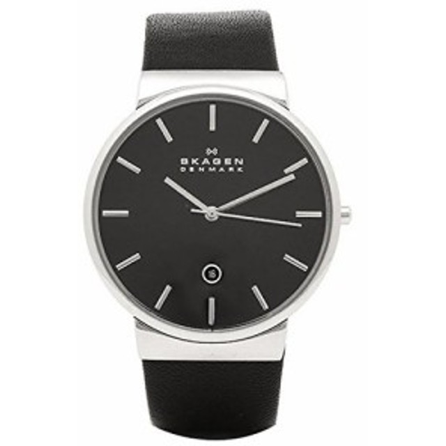 b2c6dd83bc スカーゲン 時計 メンズ SKAGEN SKW6104 ANCHER アンカー 腕時計 ウォッチ (未使用の新古品)