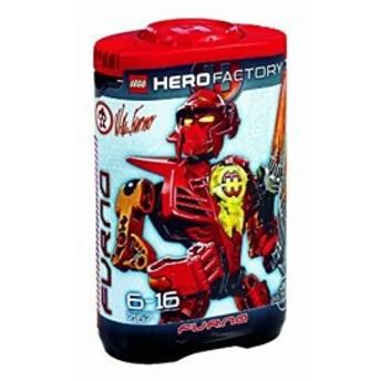 [レゴ]LEGO Hero William Furno 7167 4590014-7167 [並行輸入品](未使用の新古品)