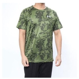 アンダーアーマー UNDER ARMOUR メンズ 陸上/ランニング 半袖Tシャツ UA Speed Stride Printed SS 132020