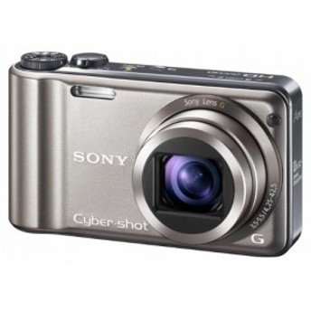 ソニー SONY デジタルカメラ Cybershot HX5V ゴールド DSC-HX5V/N(中古品)