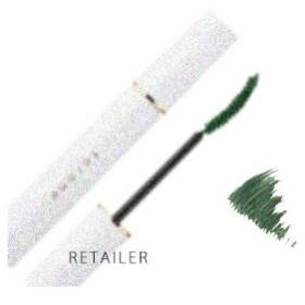 ♪ #EX02ダークグリーン 7g マッシュビューティーラボ mash beauty lab to/one ロング ラッシュ マスカラ<カラーマスカラ・トーン・Dark green>