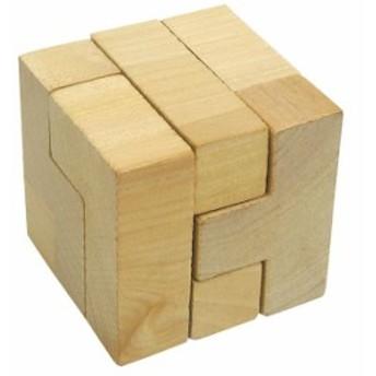 おもちゃ 玩具 オモチャ 木製キューブパズル 木製玩具 木のおもちゃ 木 ウッド キューブ 組立 知育 学習 学べる 子供 簡単 パズル