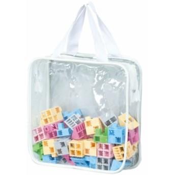 ブロックバラエティセットB 知育玩具 おもちゃ プレゼント 幼児 子供 アーテック 76864