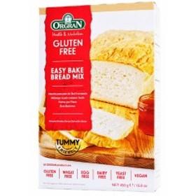 グルテンフリー パンミックス 450g 393103食物アレルギー配慮商品 手作り パン 簡単 手づくり