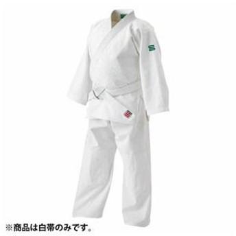 九櫻 大和錦柔道衣用 白帯(4L) HYK-JSYB4L 返品種別A