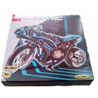 輸入レゴ モーターバイク LEGO Motorbike 8430 [並行輸入品](未使用の新古品)