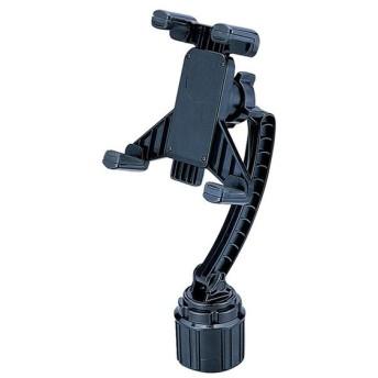 カーメイト カー用品 ハンズフリー 携帯グッズ タブレットホルダー純正カップホルダー用 CARMATE ME42