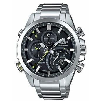 【並行輸入品】ソーラー カシオ CASIO 腕時計 時計 エディフィス タイムト (未使用の新古品)