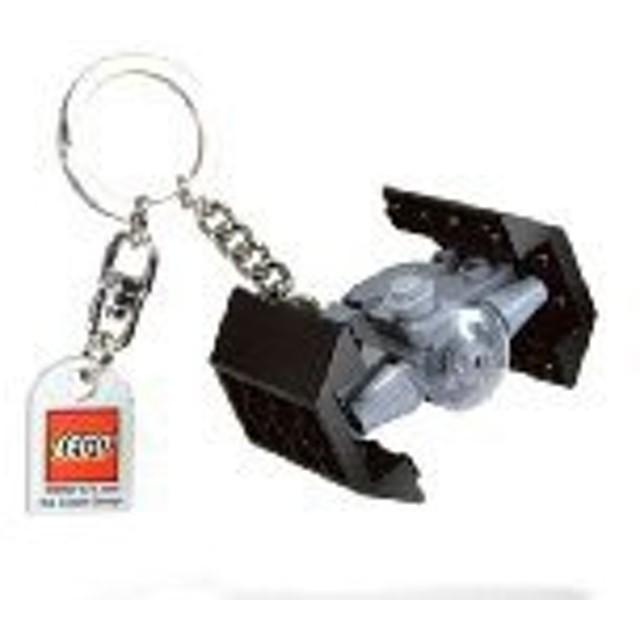 [レゴ]LEGO Star Wars Vader TIE Fighter Key Chain 4520686 [並行輸入品](未使用の新古品)