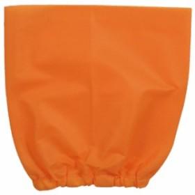 衣装ベース 帽子 オレンジ 茶 キャップ オリジナル 運動会 イベント コスプレ 衣装 仮装 変装 グッズ 小道具 アーテック 1970