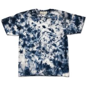 オリジナル むら染め Tシャツ:TS-597