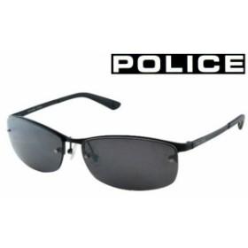 送料無料 2019年モデル 【POLICE】 ポリス CARBONFLY サングラス SPL917J 531M