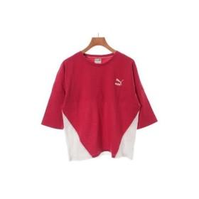 PUMA  / プーマ Tシャツ・カットソー レディース
