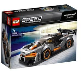 レゴジャパンLEGO スピードチャンピオン 75892 マクラーレン・セナ75892マクラ-レンセナ