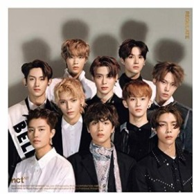 NCT 127 - NCT #127 REGULATE[1ST正規アルバムREPACKAGE][バージョンランダ(未使用の新古品)