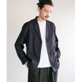 [マルイ]【セール】メンズジャケット(リヨセル/コットン シャツジャケット)/アーバンリサーチ(メンズ)(URBAN RESEARCH)