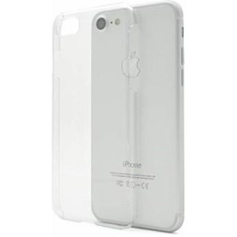スマホケース iPhone7 iPhone8 ハードケース[ クリア ] 傷防止 iPhone 保護ケース 送料無料