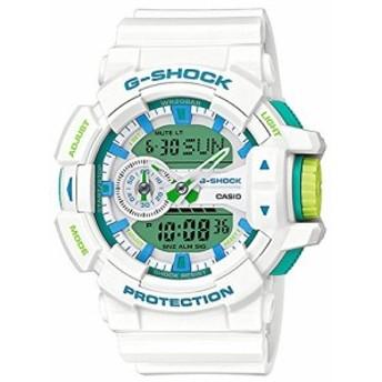 【並行輸入品】Gショック カシオ CASIO 腕時計 時計 G-SHOCK アナデジ GA-4(未使用の新古品)